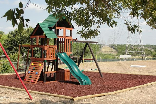 Play Ground at Green tree Village North